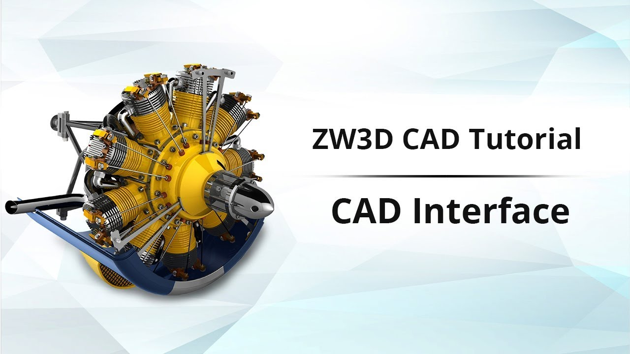 Read more about the article ZW3D CAD video instrukcija